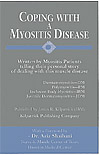 Coping with a Myositis Disease Book Cover