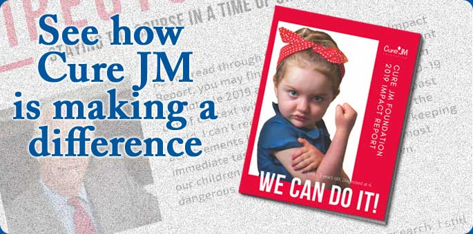 See how Cuer JM is making a difference.