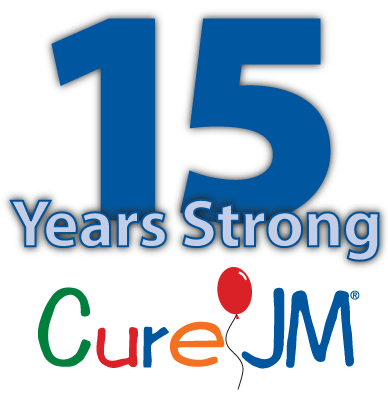 15 Years Strong. Cure JM.