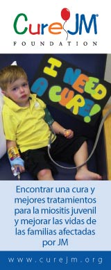Cure JM Trifold Brochure in Spanish en Espanol